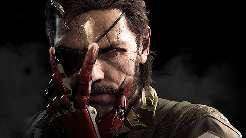Metal Gear Solid V: The Phantom Pain z równoczesną premierą na PC i konsolach