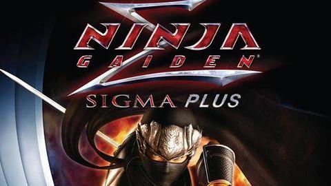 Ninja Gaiden Sigma Plus - recenzja