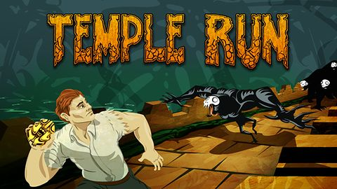 Słyszeliście o Temple Run? Nie? A tę grę pobrano już 100 milionów razy!