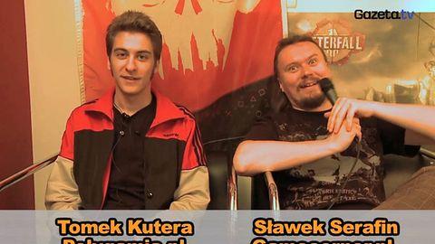 Na Kanapie: Rage, najnowsza gra twórców Dooma i Quake'a [WIDEO]