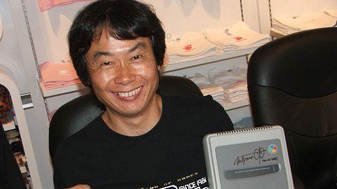 Shigeru Miyamoto rezygnuje ze stanowiska, ale nie odchodzi z Nintendo [AKTUALIZACJA]