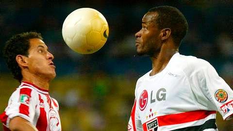 Konami z licencją Copa Libertadores