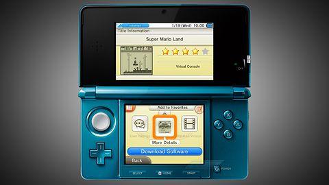 Nintendo bardzo mocno wierzy w sukces 3DS-a
