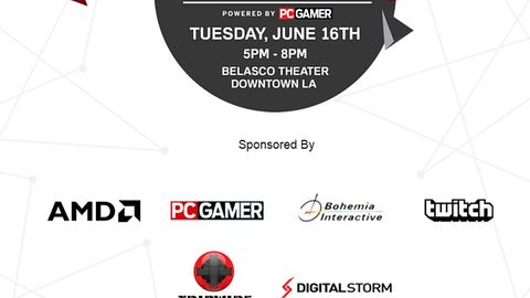 Kolejny dowód, że tegoroczne E3 będzie wyjątkowe - swoją konferencję będą mieć... pecety