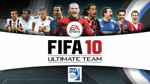 FIFA 10 Ultimate Team - kupić, nie kupić?