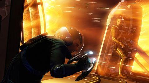Kirk i Spock będą współpracować w nowej grze Star Trek w przyszłym roku