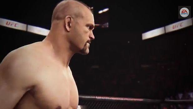 EA Sports UFC pręży muskuły na nowym zwiastunie