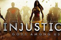 Injustice: Gods Among Us - autorzy Mortal Kombat powracają do tematu superbohaterów