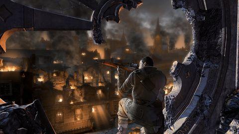 Aktualizacja polskiego PlayStation Store - Dźwięki Podróży i snajper na pozycji