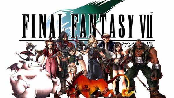 Final Fantasy VII na PSNie i w zrozumiałym języku