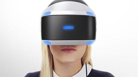 PlayStation VR nawet w Japonii idzie jak burza