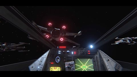 Star Wars VR to spełnienie marzeń fanów Gwiezdnych wojen