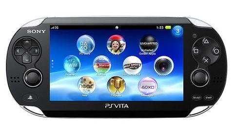 PS Vita bez zabezpieczenia regionalnego