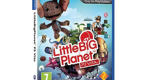 LittleBigPlanet na Vitę pojawi się już naprawdę niedługo!