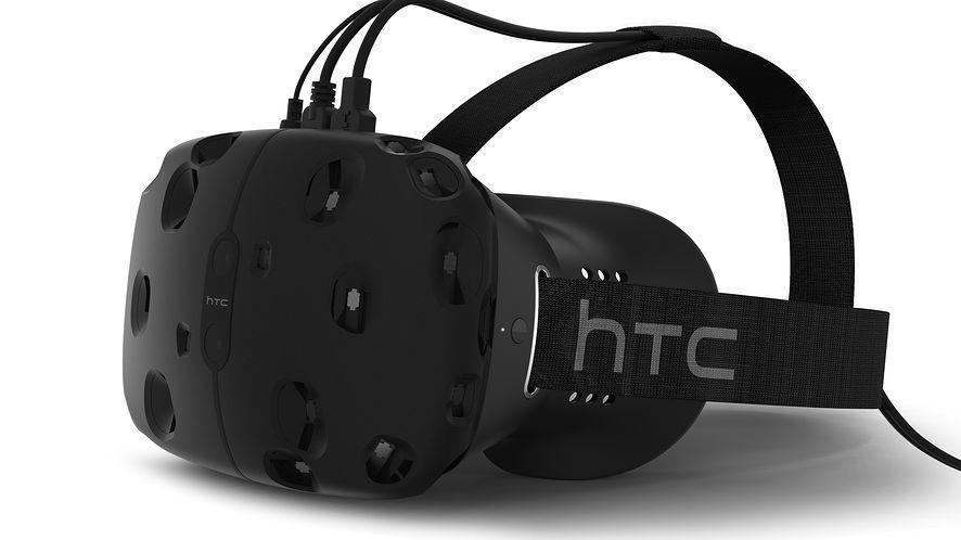HTC Vive - nowy zawodnik na polu gogli wirtualnej rzeczywistości
