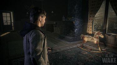 A gdyby do preorderów na Quantum Break dorzucano remaster Alana Wake na Xbox One?