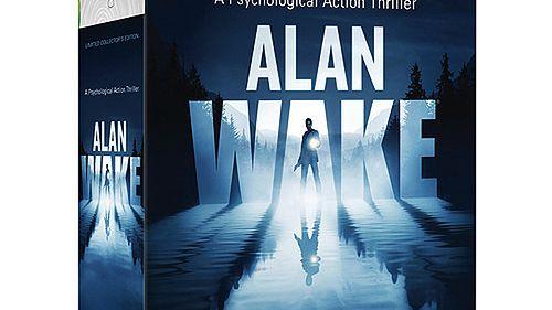 Alan Wake i Crackdown 2 po polsku
