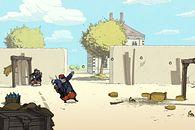 Pamiętacie Valiant Hearts: The Great War? Jest szansa na tego typu polskie gry