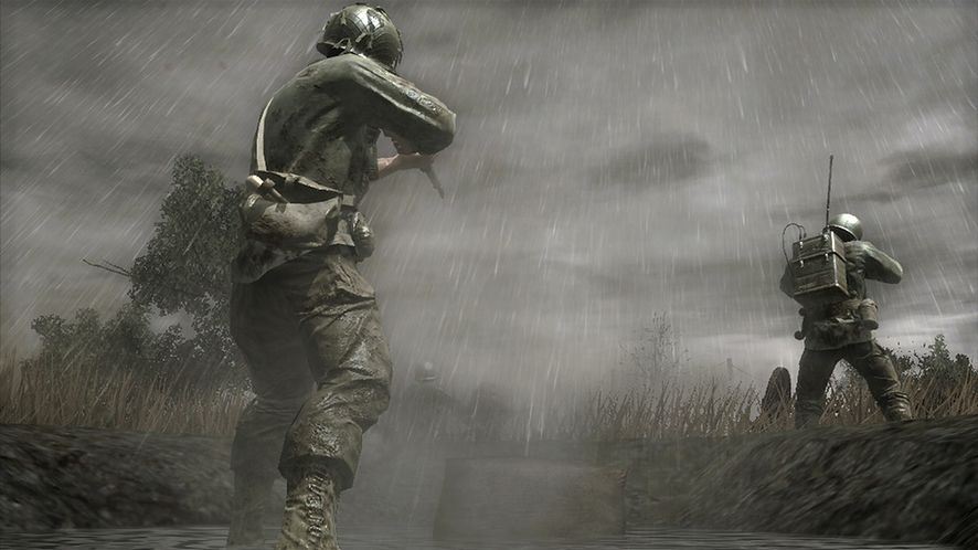 Call of Duty: World at War - dodatek i ... demo