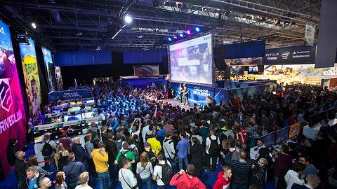 Jak wyglądało Warsaw Games Week? [WIDEO]