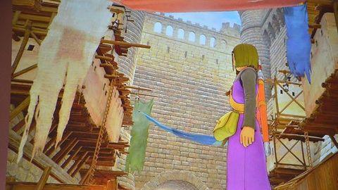Dragon Quest XI zmierza na PlayStation 4, 3DS-a i (być może) Nintendo NX [AKTUALIZACJA]