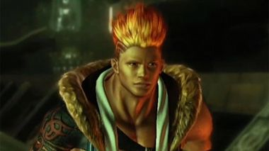 Trzy nowe postacie z dema Final Fantasy XIII