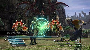 Final Fantasy bije rekordy serii