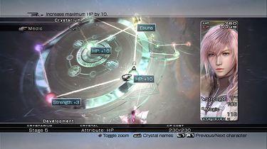 Galeria: Final Fantasy XIII