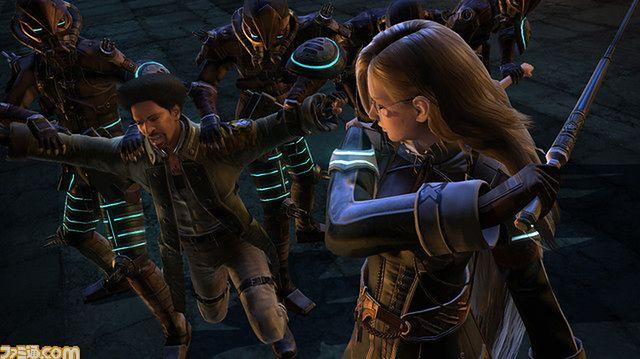 Galeria Final Fantasy XIII skupia się na nowych przeciwnikach