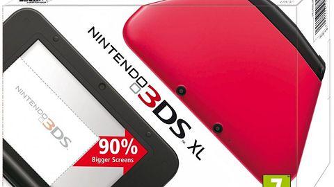 Co dwie gałki, to nie jedna [3DS XL]