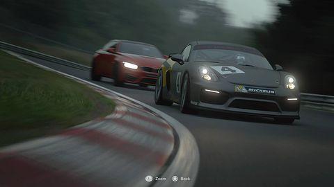 Gran Turismo Sport - recenzja. To kiedy pełna wersja?