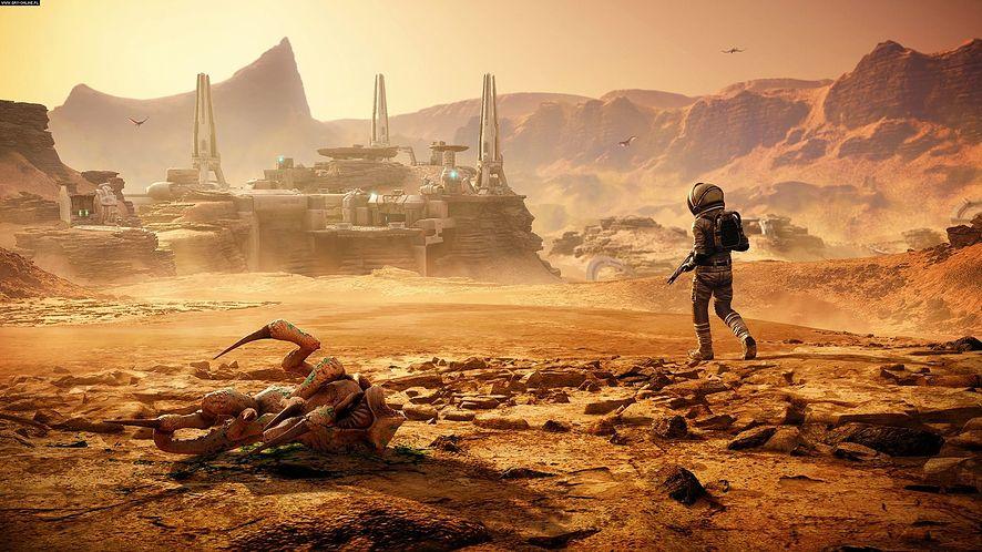 Nadchodzące premiery: czas przygody jeża na Marsie