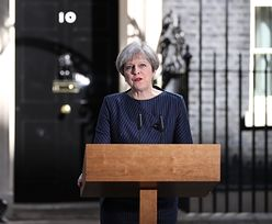 Udaremniono zamach na brytyjską premier. Zamachowcy-samobójcy uzbrojeni w noże mieli wysadzić Downing Street