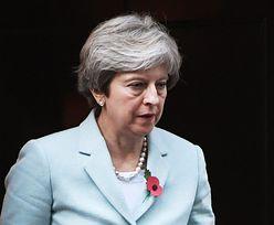 Skandal seksualny w brytyjskim parlamencie. Wśród podejrzanych członkowie rządu Theresy May