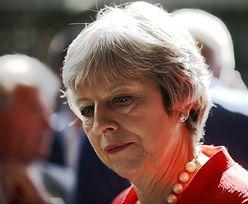 Planował zamach na premier Wielkiej Brytanii. Został skazany na dożywocie