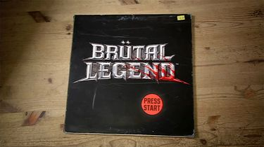 Jak powstawało menu do Brutal Legend?