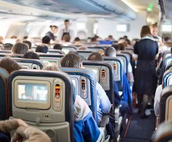 Lot z piekła rodem. 4 pasażerów straciło przytomność na pokładzie