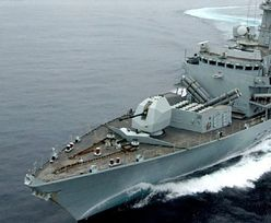 Cieśnina Ormuz. Wielka Brytania wysyła siły marynarki wojennej
