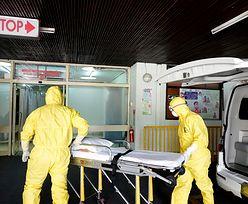 Koronawirus z Chin. Już ponad 1100 ofiar śmiertelnych. Dwa nowe przypadki w Niemczech
