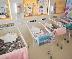 Koronawirus. 10 noworodków zakażonych COVID-19. Ruszyło śledztwo