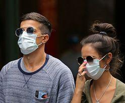 Koronawirus w Australii. Najwięcej przypadków wśród 20-latków