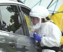 Pandemia koronawirusa potrwa 18 miesięcy? Tak twierdzi rząd USA