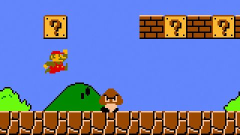 No to ile zarobiło Super Mario Run?