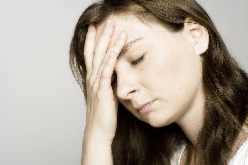 Metody radzenia sobie z bólem głowy