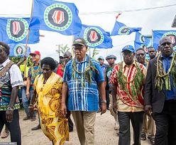 Referendum niepodległościowe w Bougainville. Będzie nowe państwo na mapie świata?