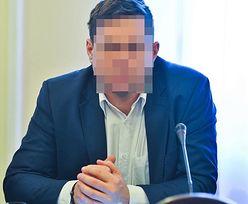 Poseł Piotr O. został zawieszony w prawach członka PiS