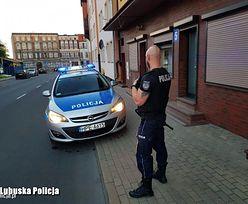 Zabójstwo w Kostrzynie nad Odrą. Policja zatrzymała Bułgarów