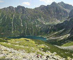 Ludzkie szczątki w Tatrach. Ciało leżało w okolicach Morskiego Oka