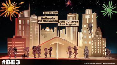 E3 2018 - podsumowanie konferencji Bethesdy