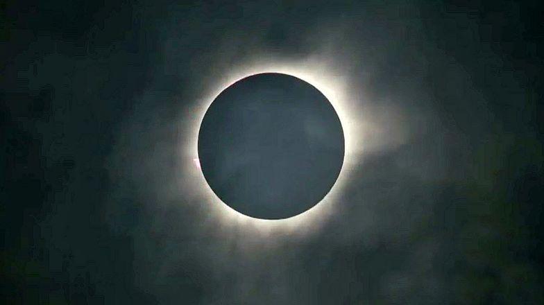 Zaćmienia Słońca to nie tylko spektakl dla oczu